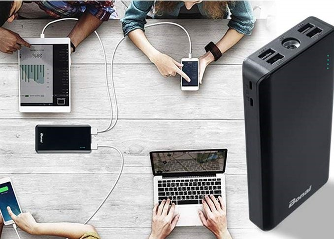 how to use power bank for the first time, Here's Quick Way on How to use a power bank for the first time,