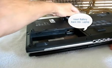 What to do with Old Laptop Battery, Learn what to do with Old Laptop Battery & Bring Old Batteries Back to Life Again,