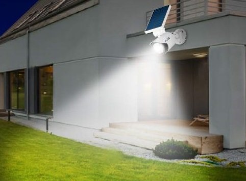 """outside light with camera built in, How to pick The Best outdoor light bulb camera """" Exclusive Security Guide """","""