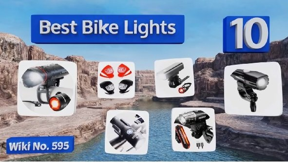 best bike lights for night riding, How to Pick the Best Mountain Bike Lights for Night Riding? To keep you safe on the road, ,